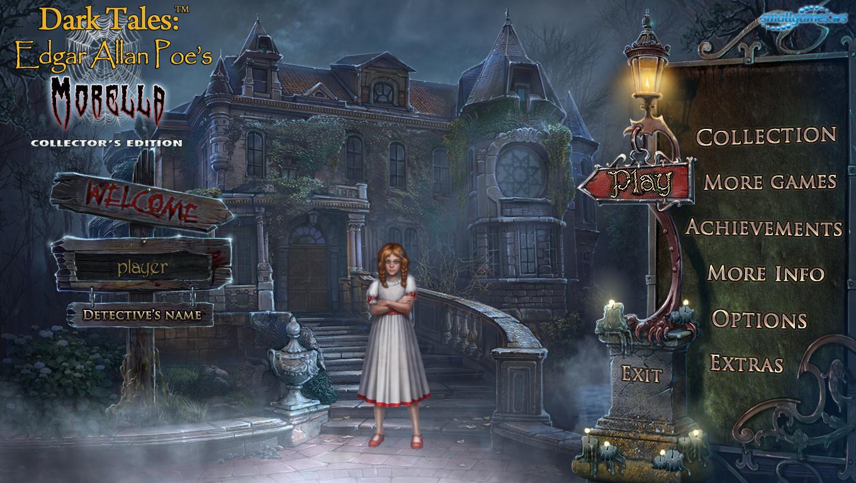 Nightfall: an edgar allan poe mystery скачать игру бесплатно.