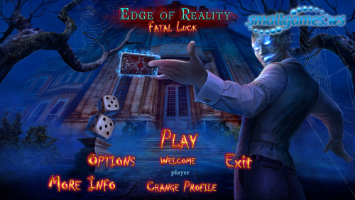 Edge of Reality 3: Fatal Luck