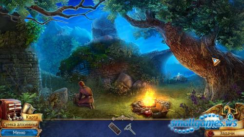 Lost Grimoires 3: The Forgotten Well / Утерянные гримуары 3: Забытый источник