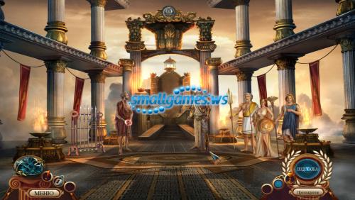 Мифы народов мира 12. Огонь Олимпа. Коллекционное издание