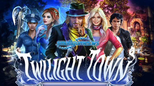 Twilight Town (multi)