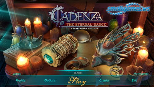 Cadenza 5: The Eternal Dance Collectors Edition