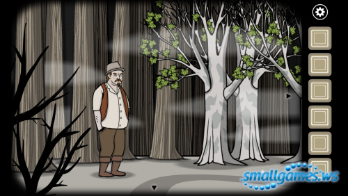 Rusty Lake 3: Paradise (multi, рус)