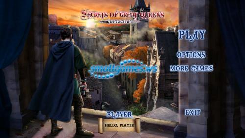 Secrets of Great Queens 2: Regicide