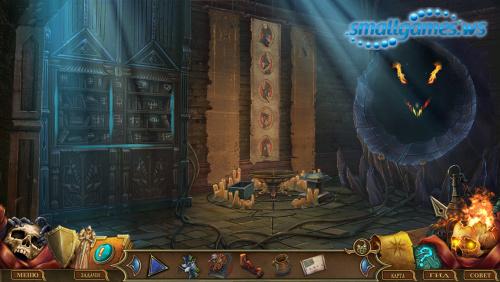 Тайны духов 10: Последняя Королева Огня Коллекционное издание