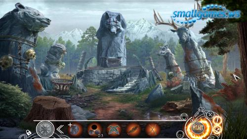 Saga of the Nine Worlds 3: The Hunt