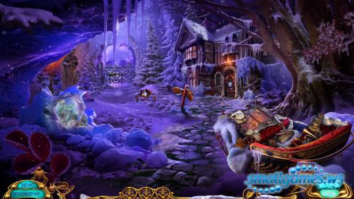 Мрачная история 8: Зимняя лилия Коллекционное Издание