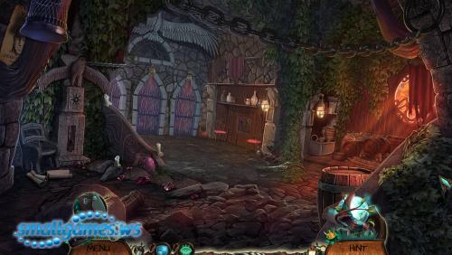 Queens Quest 4: Sacred Truce CE | Королевский Квест 4: Нарушенное Перемирие КИ