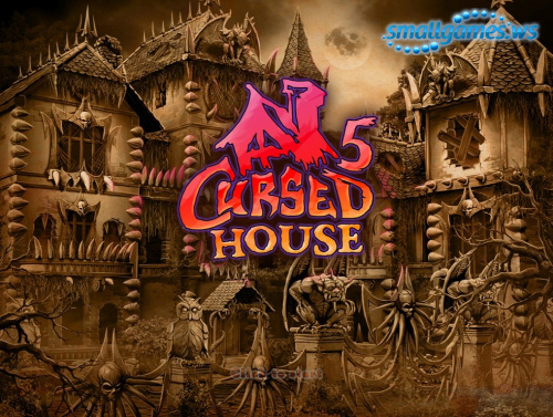 Cursed House 5