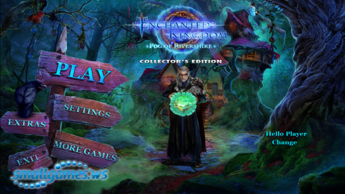Enchanted Kingdom 3: Fog of Rivershire Collectors Edition