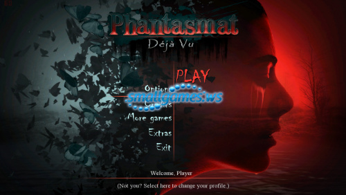Phantasmat 11: Deja vu