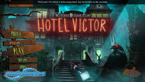 Mystery Case Files 17: Hotel Victory