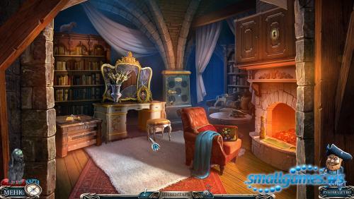 Королевский детектив 5: Возвращение принцессы Коллекционное издание