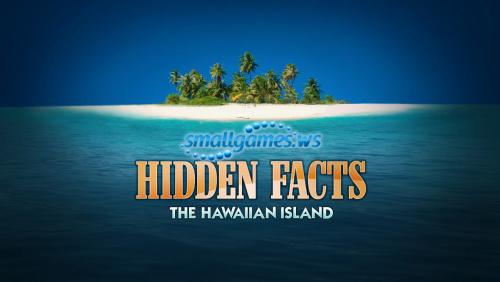 Einstein's Diaries - Hidden Facts: The Hawaiian Island
