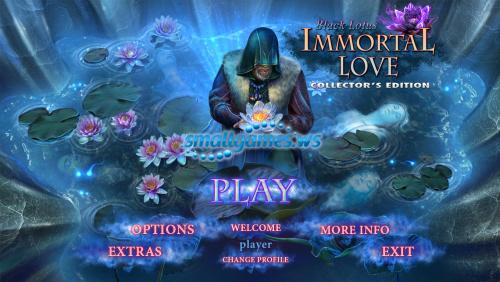 Immortal Love 4: Black Lotus Collectors Edition