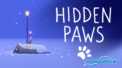 Hidden Paws (multi, рус)