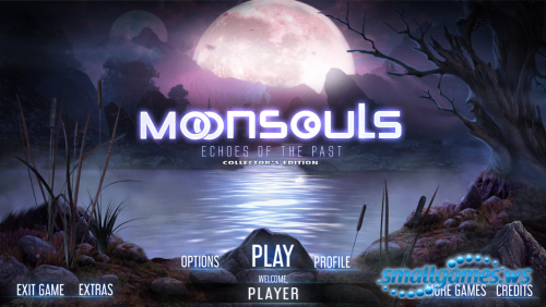Moonsouls: Echoes of the Past Collectors Edition