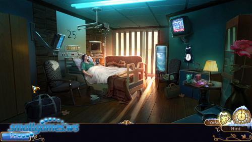 Dreamwalker: Never Fall Asleep | На Просторах Снов: Кошмары Города