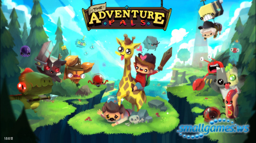 The Adventure Pals (x64)