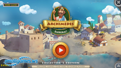 Archimedes: Eureka Collectors Edition