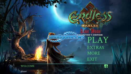 Endless Fables 3: Dark Moor Collectors Edition