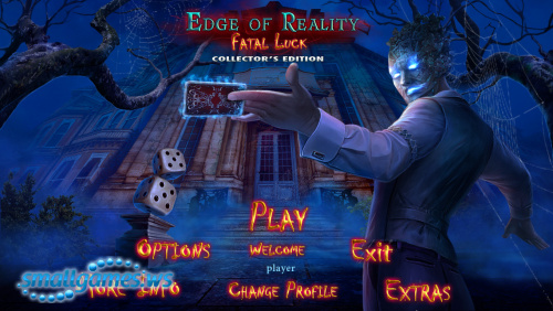 Edge of Reality 3: Fatal Luck Collectors Edition