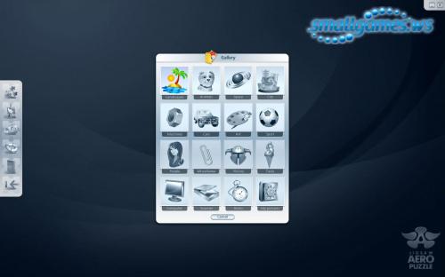 Jigsaw Aero Puzzle 2