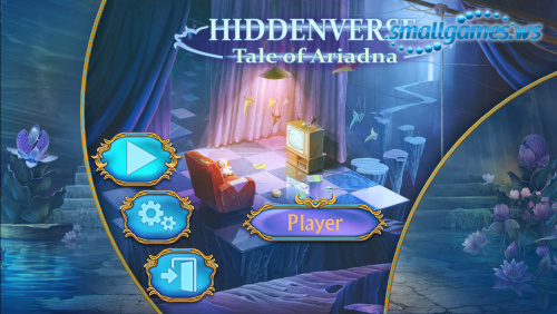 Hiddenverse 2: Tale Of Ariadna