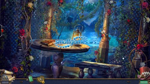 Мост в иной мир 3. Алиса в стране теней. Коллекционное издание
