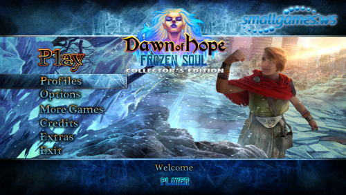 Dawn of Hope 3: The Frozen Soul Collectors Edition