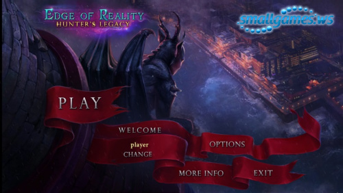 Edge of Reality 4: Hunter's Legacy Collector's Edition