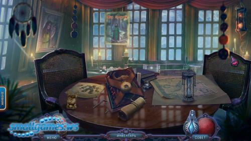 Забытые сказки 2: Холсты времен Коллекционное издание