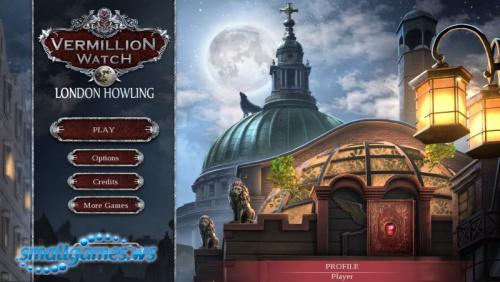Vermillion Watch 5: London Howling