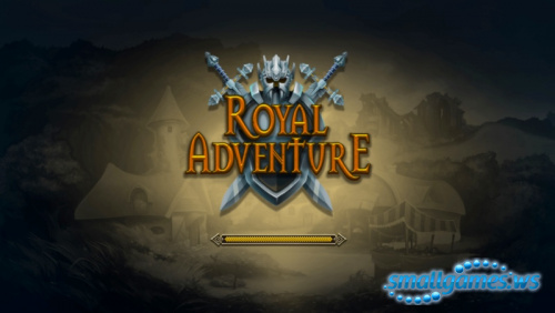 Royal Adventure (eng, рус)