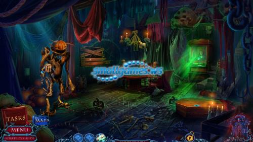 Halloween Chronicles: Monsters Among Us Collectors Edition