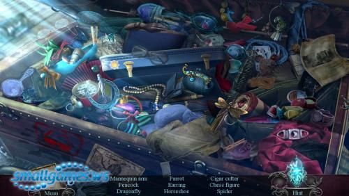 Phantasmat 13: Buried Memories
