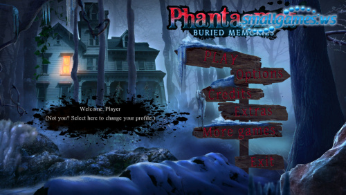 Phantasmat 13: Buried Memories