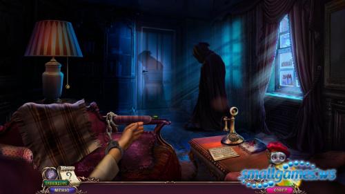 Трепетные истории 4: Искусство Ужаса Коллекционное издание