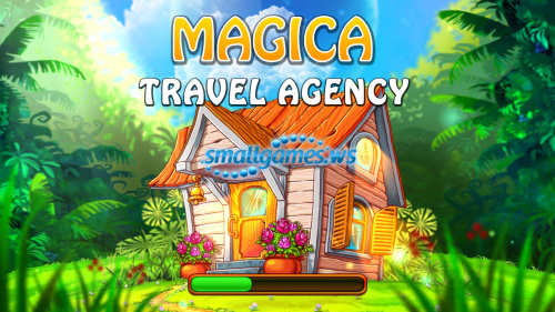 Travel Agency Magica. Las Vegas (русская версия)