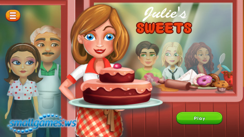 Julies Sweets