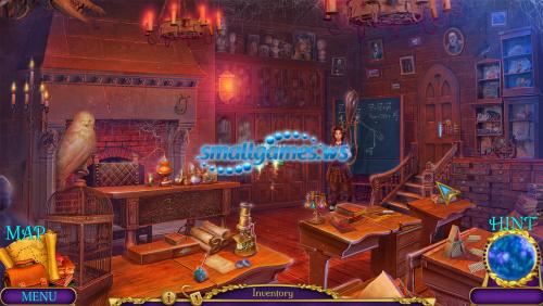 Chimeras 8: Heavenfall Secrets