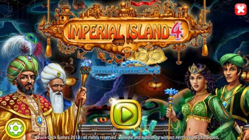 Imperial Island 4 (Русская версия)