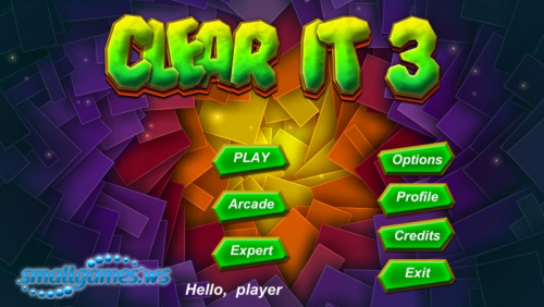 Clear It 3