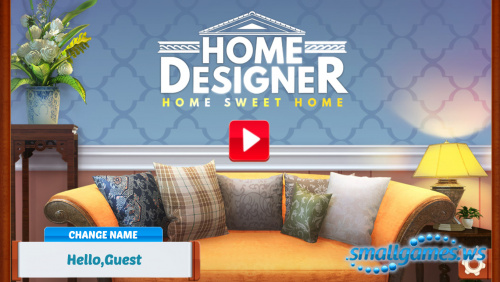 Home Designer 2: Home Sweet Home
