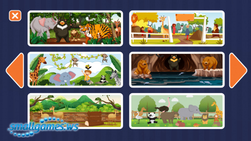 Viki Spotter: Zoo