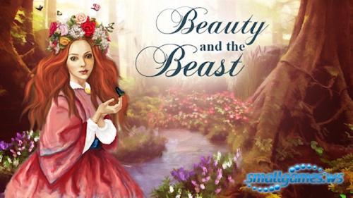 Beauty and the Beast: Hidden Object Fairy Tale (рус) (x64, x32)
