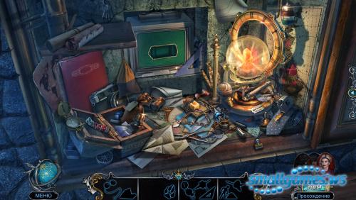 Лига детективов: Начало Коллекционное Издание