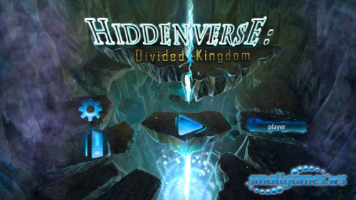 Hiddenverse 3: Divided Kingdom