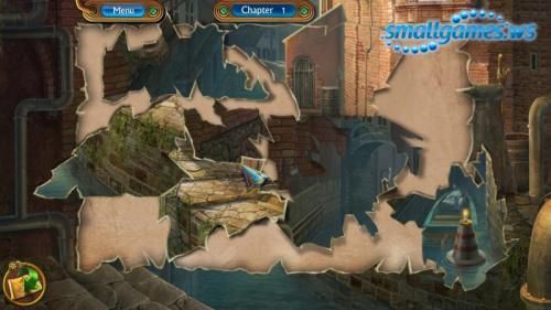 Hiddenverse 3: Divided Kingdom