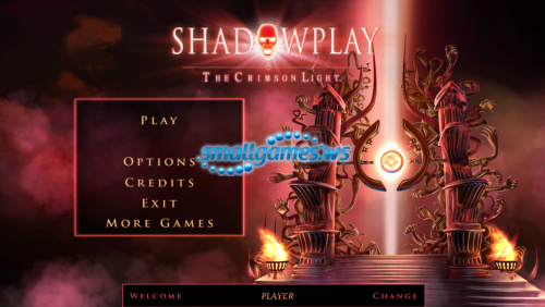 Shadowplay 4: The Crimson Light